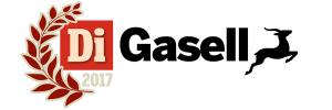 Gasell företag 2017 Areff Systems AB