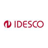 IDESCO logo Areff Systems AB