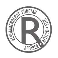 Rekommenderat företag logo-Areff Systems AB