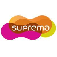 Suprema logo Areff Systems AB