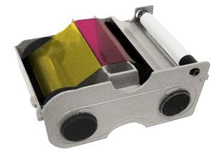 Tillbehör färgband kassett