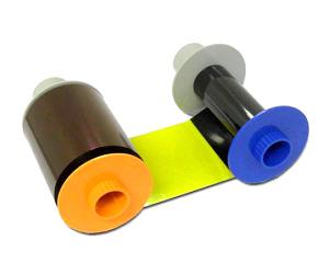 Tillbehör färgband