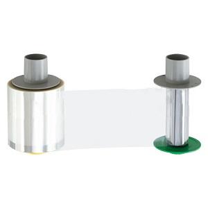Plastkortskrivare tillbehör laminat