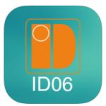 ID06 app ikon