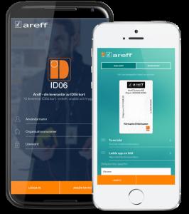 ID06kort app