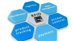 RFID mifare em