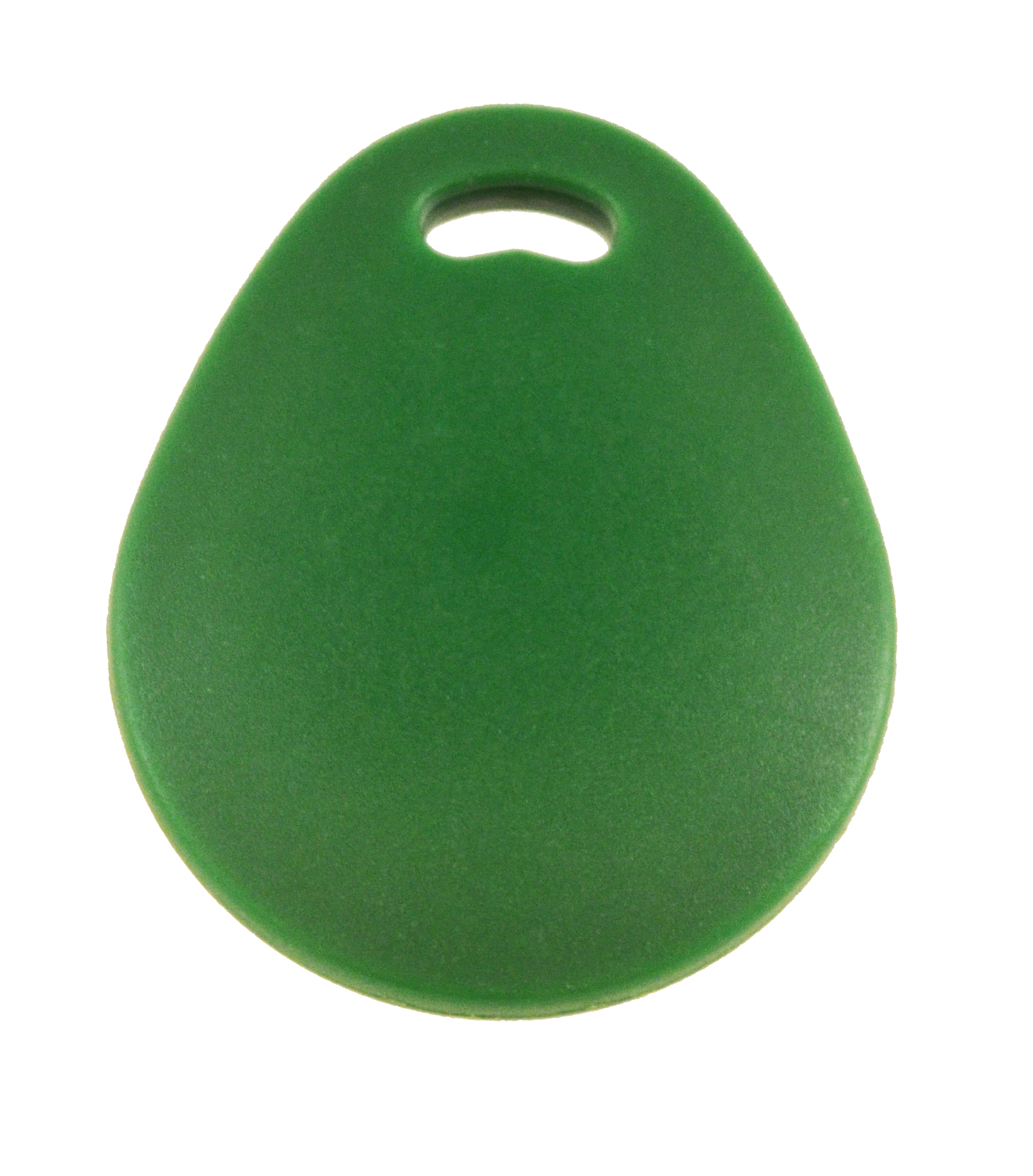 Keyfob Drop green