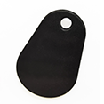 Keyfob Krypto black