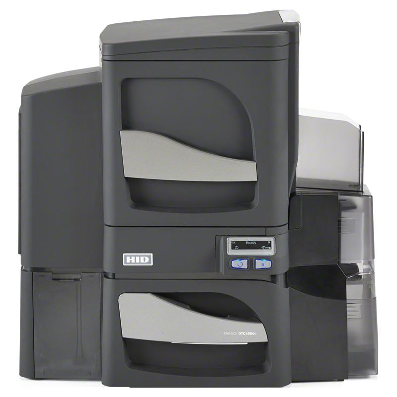 Fargo Plastkortprinter DTC 4500e laminat