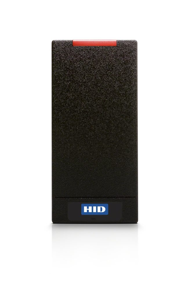 HID R10 HF SEOS