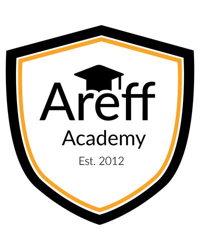 Areff Academy logo