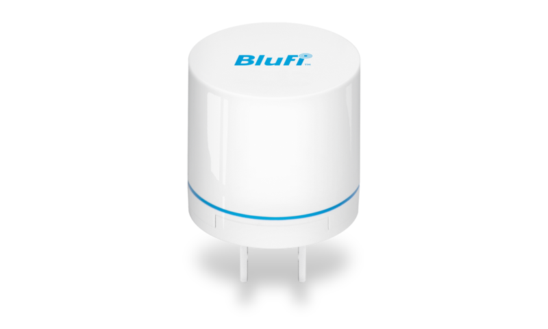 Blufi Areff Systems AB
