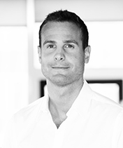 Erik Herrlin Säljare Areff Systems AB