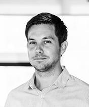 Marcus Malm IT-Säkerhetstekniker Areff Systems AB
