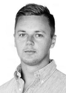 Victor Heimdahl Säljare Areff Systems AB