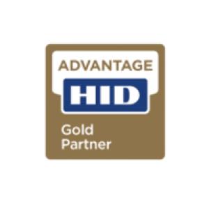 HID Gold Partner